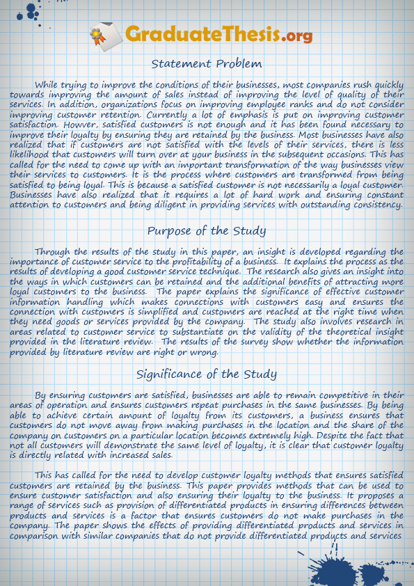 graduate school thesis online Thesis and dissertation manual beginning in 2011 the graduate school has this approval means that the thesis or dissertation will then be published online by.